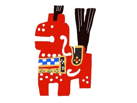 Yawata Horse