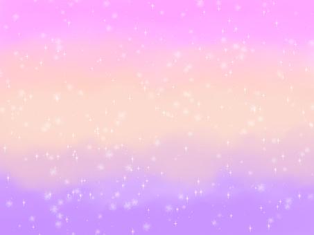 Yume Cute Pastel Wallpaper Light Blue And Yellow Gradation