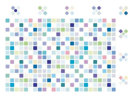 Wallpaper tile