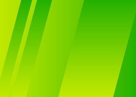 Green linear geometric pattern abstract background material