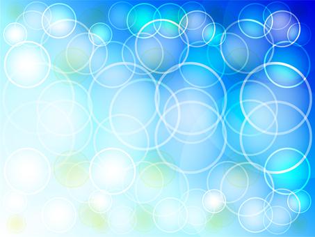Polka dot background 05
