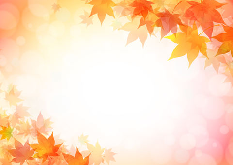 Fall image material 104