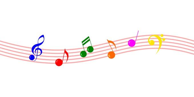 music 1-1