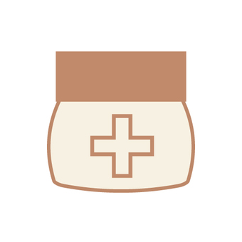 Image of medical cream
