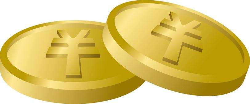 Coin (yen)