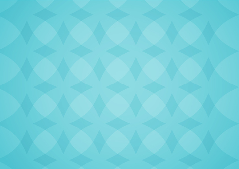 Geometric pattern background (blue)