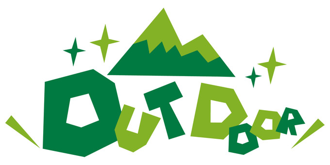 OUTDOOR ☆ Outdoor ☆ POP logo
