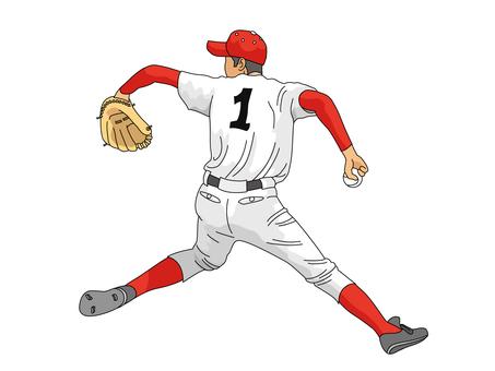 야구 투수