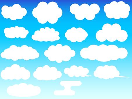 ai Simple cloud set 2
