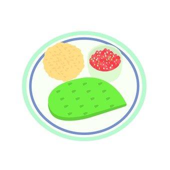 Cacti steak