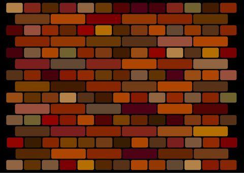 Brick (British pile, black eyes, POP)