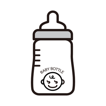 Nursing bottle