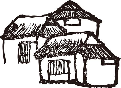 Japanese style house 4
