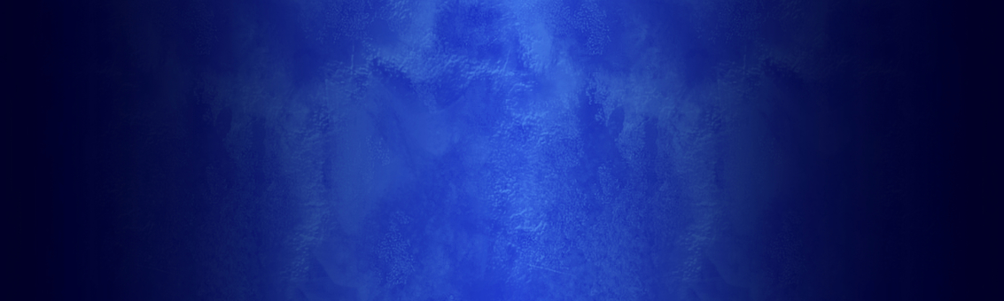 Background material blue gradient