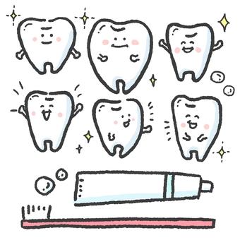 Teeth 05