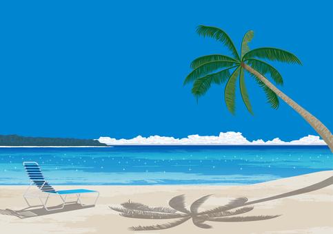 Sea of the tropics