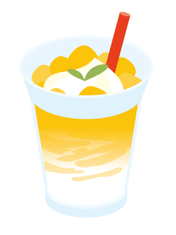 Frozen Link Mango