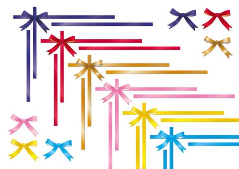 Packing ribbon _ 001