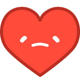 Heart not feeling well