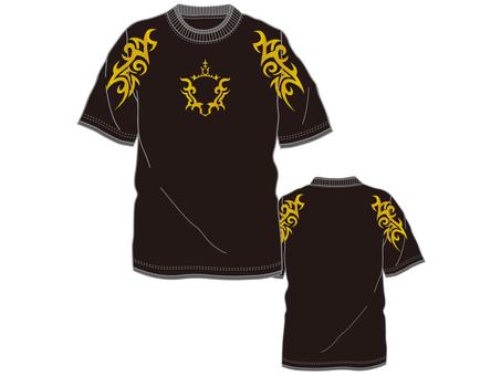 Tribal T-shirt-003