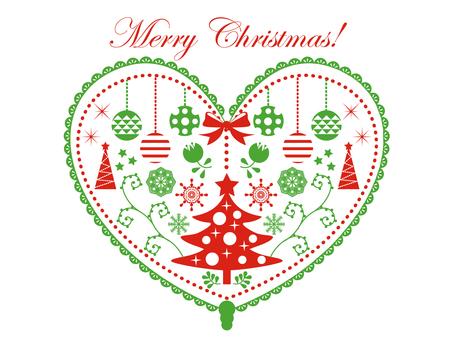 Heart's Christmas 2