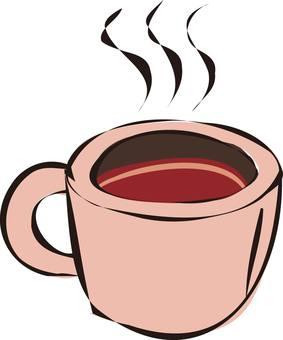 코코아, 커피