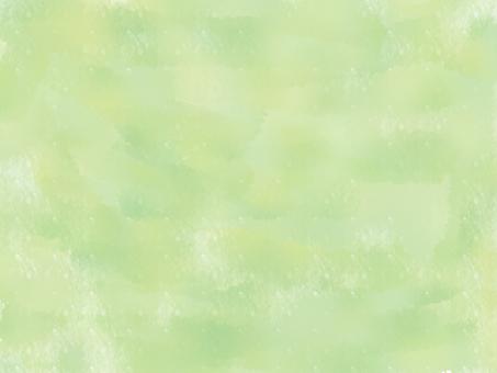 Texture Water blot blush Green 1