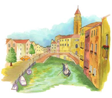 이탈리아 - 베네치아