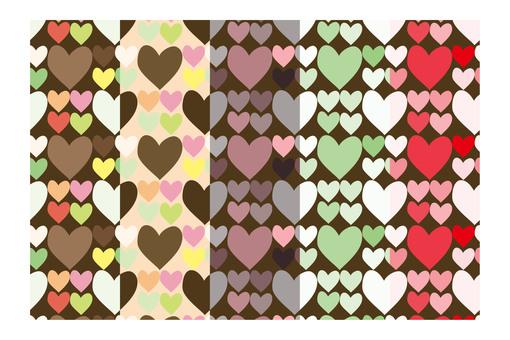 Background · Heart