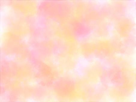 Watercolors wallpaper pink