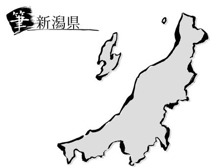 15 Niigata Prefecture