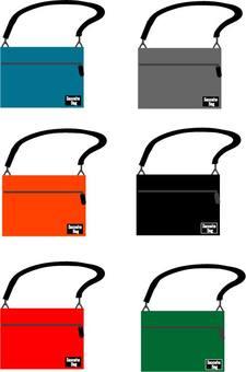 Sacosh bag
