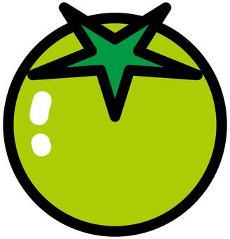 Mini Tomato <Yellow Green>