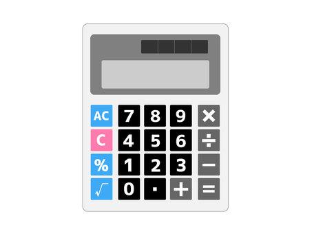 Calculator / Calculator