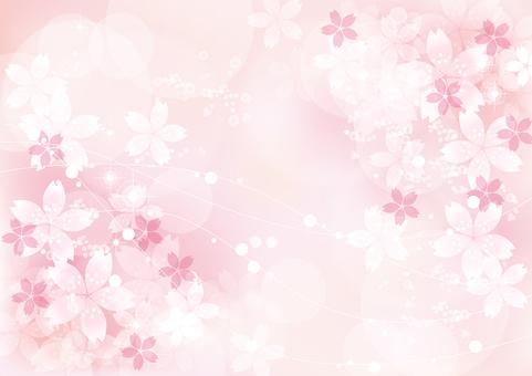 벚꽃 반짝 반짝 6