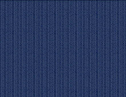 Cloth pattern _ dark blue _ pattern 6 × 5