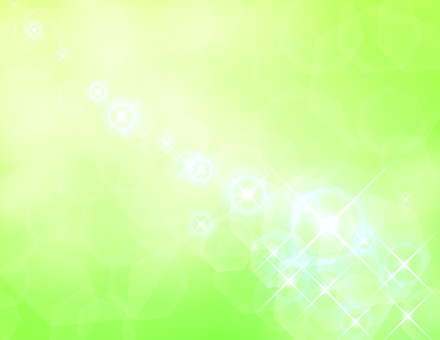 Green _ sparkling green background