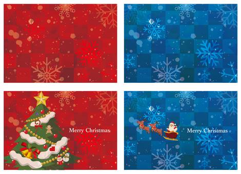 क्रिसमस सामग्री