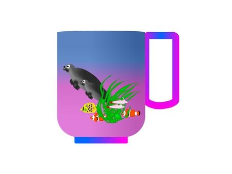 咖啡杯06