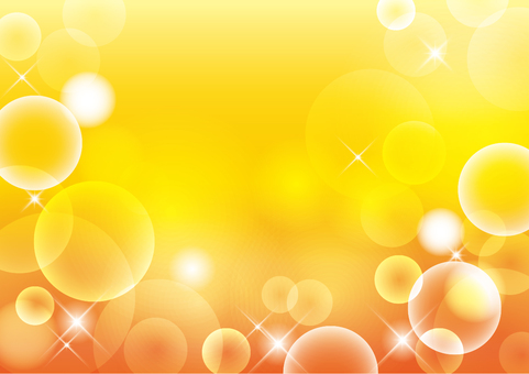 Background material_Shobon_Yellow