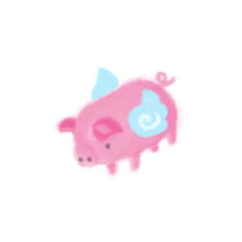 Angel's pig ♪