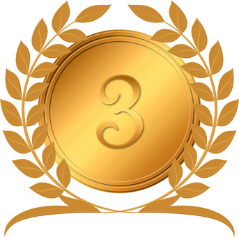 medal 9-5