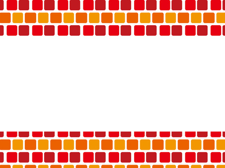 Simple block (red)