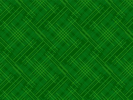 Crossbar pattern