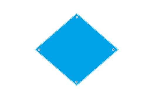 Blue sheet ga
