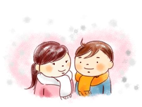 Winter lover
