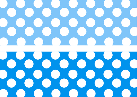 For polka dot headers for Twitter