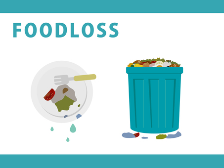 Food loss