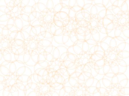 Bubble (Orange)