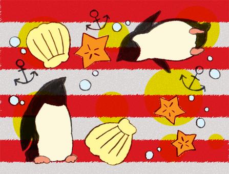 ■ Penguin ■